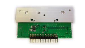 """3"""" thermische printkop // 522670 compatibel met Espera®."""