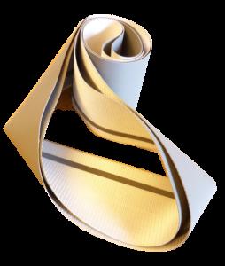 Endlosband compatibel voor Bizerba®