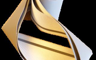 Endlosband compatibel für Bizerba®