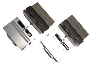 Thermische printkoppen geschikt voor Delford®