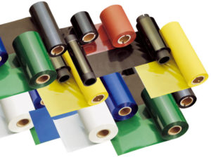 thermo transfer linten voor labelprinters